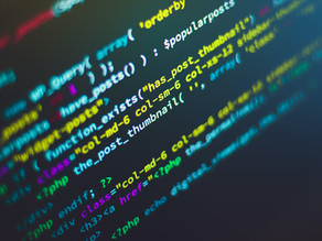 Datengesteuerte Smart Contracts