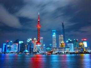 China's Ambition digitaler Vorherrschaft