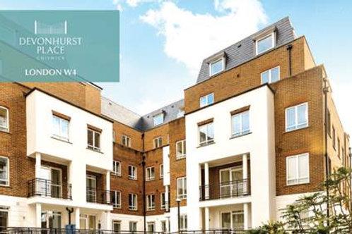 Devonhurst Place - Chiswick London W4