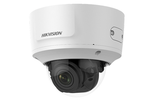 Caméra dôme 2MP - DS-2CD2725FHWD-IZS