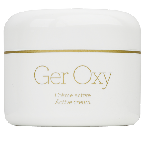 Ger Oxy