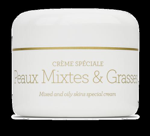 Peaux Mixtes & Grasses
