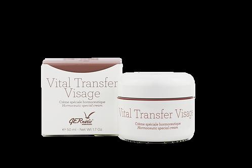Vital Transfert Visage