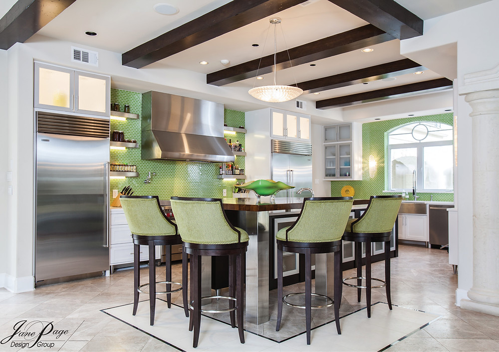 A Contemporary Kitchen Remodel Project