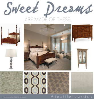 #textiletuesday Vs. The Bedroom