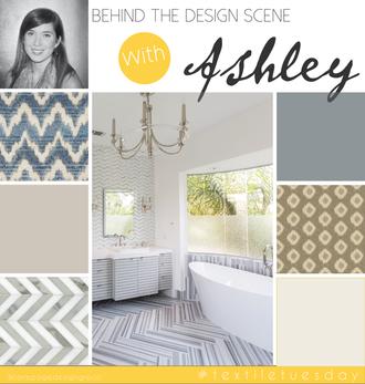 #textiletuesday Vs. Ashley Tisius, RID, ASID