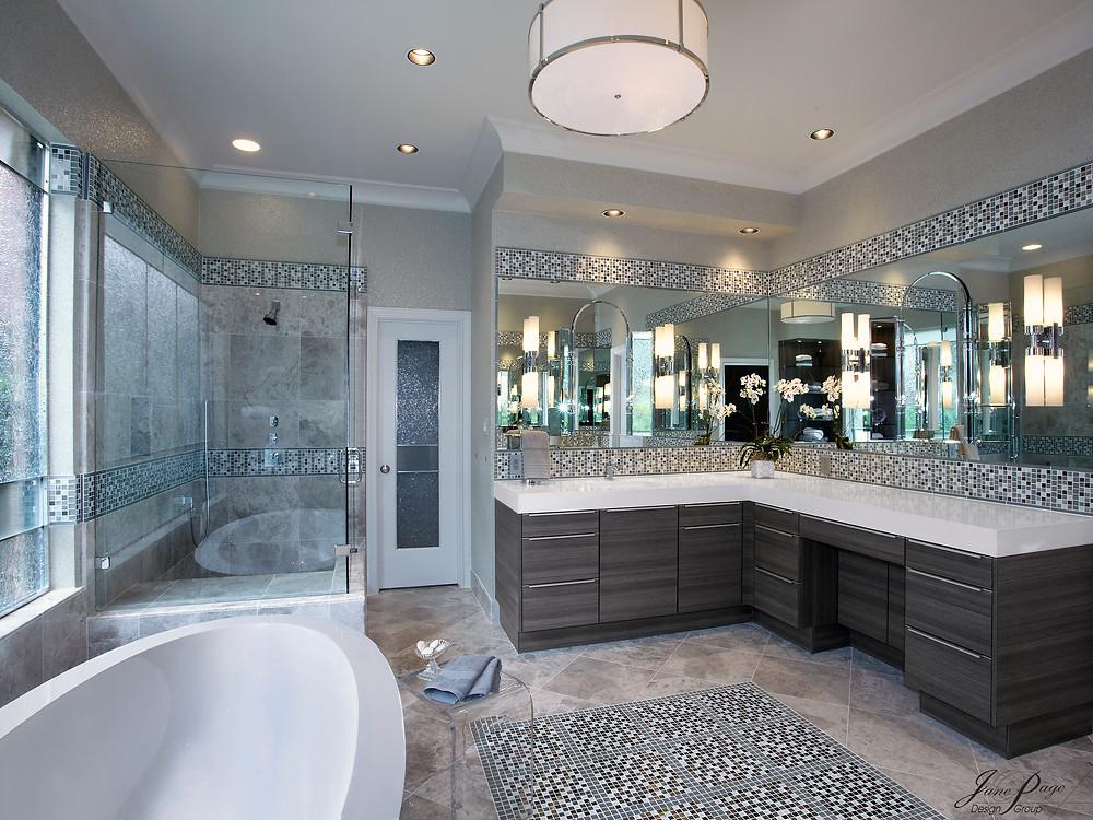 Master Bathroom Remodel in Houston, TX
