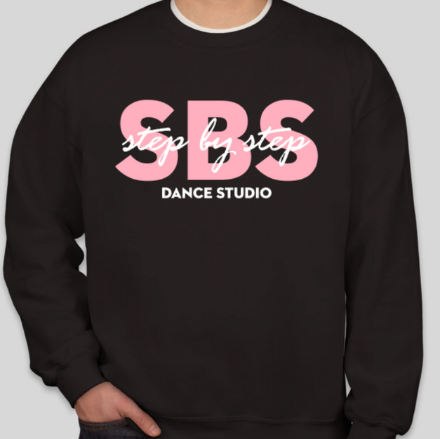SBS Crewneck Sweatshirt