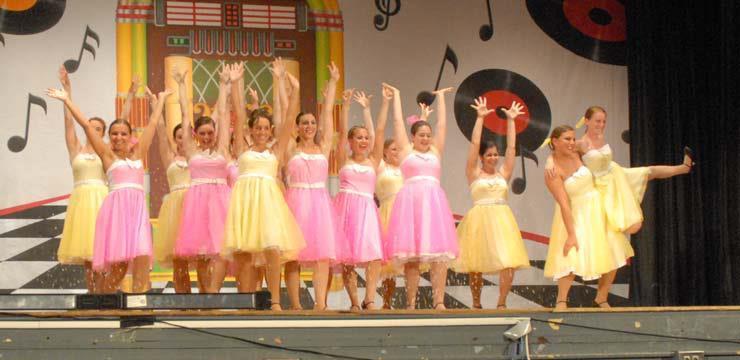 SBS Dance Company