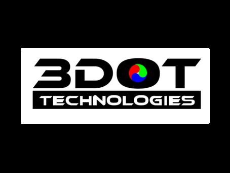 Melnik Mounts & 3Dot Technologies Partnership