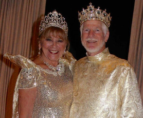 King and Queen of Artemis 2016-2017