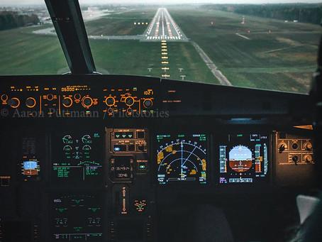 A PILOT'S QUALITY & SKILL