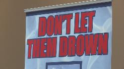 Texas Lawmakers Declare 'Drowning Prevention and Awareness Week'