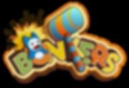 Bonkers Logo