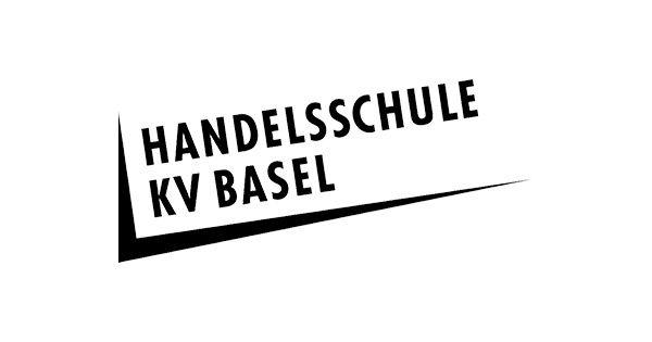 Logo Handelsschule KV Basel