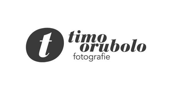 Logo Timo Orubolo