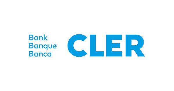 Logo Bank Cler