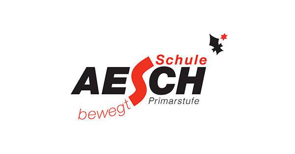 Logo Schule Aesch