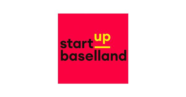 Logo Startup Baselland