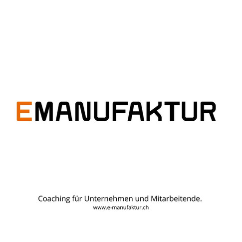 E-Manufaktur