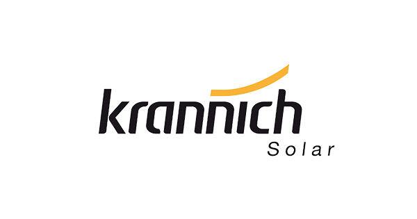 Logo Krannich Solar