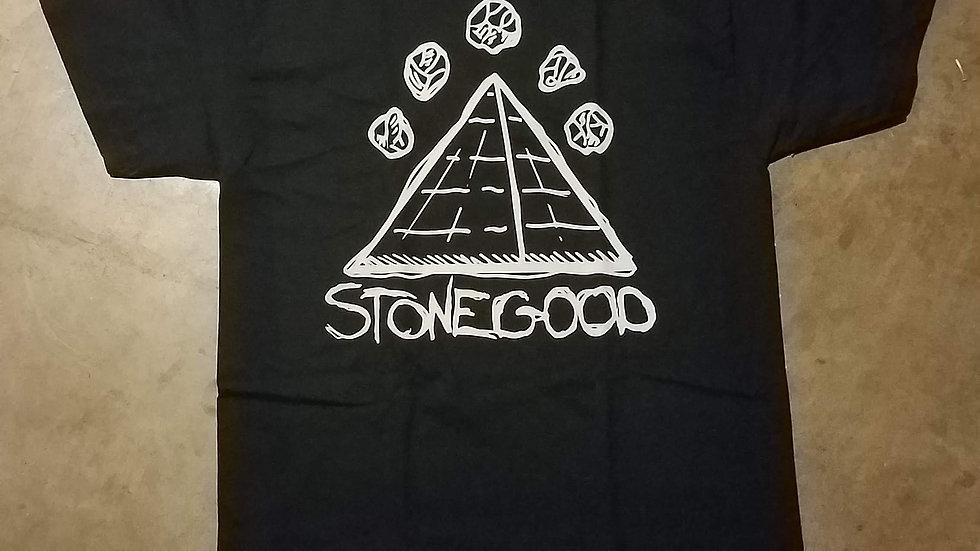 Stonegood Glyphs T-Shirt