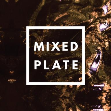Intelligent Sound - Mixed Plate