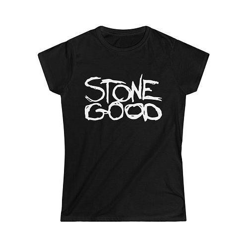Stonegood Women's Softstyle Tee