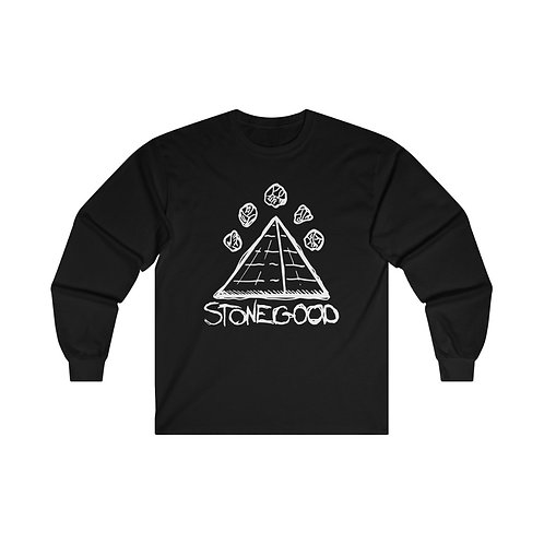 Mystic Pyramid Long Sleeve