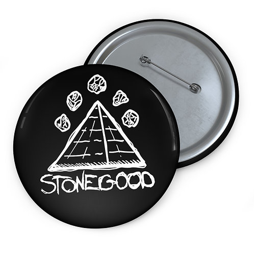 Stonegood Buttons