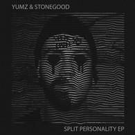 YUMZ & Stonegood - Split Personality Cover