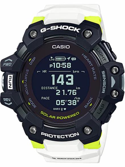 G-SHOCK G-SQUAD GBD-H1000-1A7
