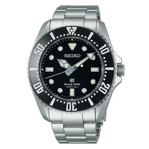 Grand Seiko Quartz Diver SBGX117 Diver's Watch 200 meters