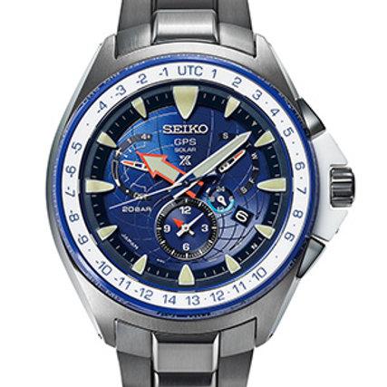 SEIKO Prospex GPS Solar Limited Edition SSF001