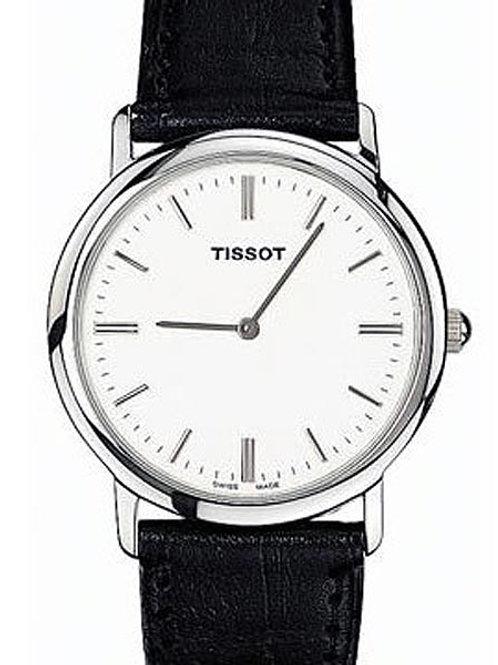 Tissot  Strap Watch T57.1.421.31