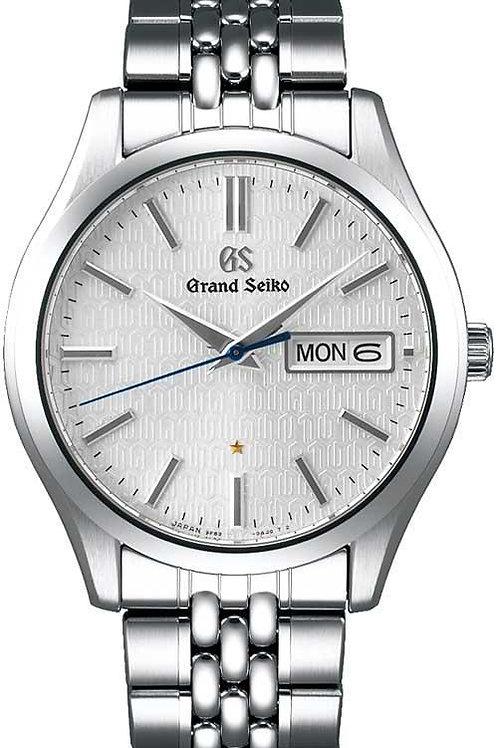 Grand Seiko SBGT241 Quartz cal. 9F83 Limited Edition