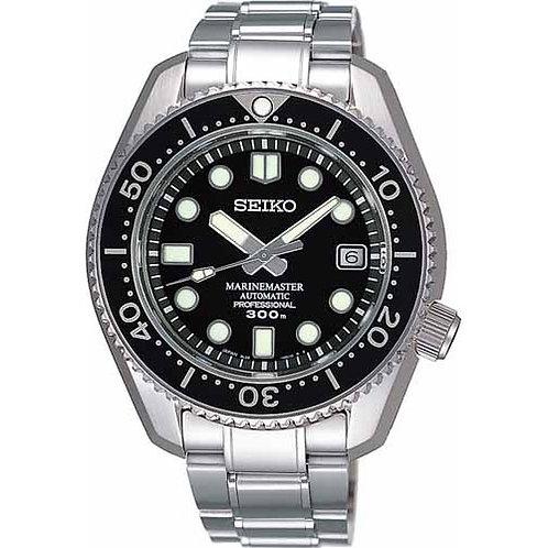 SEIKO Marine Master Professional 300M SBDX017