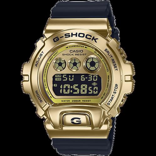 GM6900G-9  Casio G-Shock - Metal Bezel 6900 Series