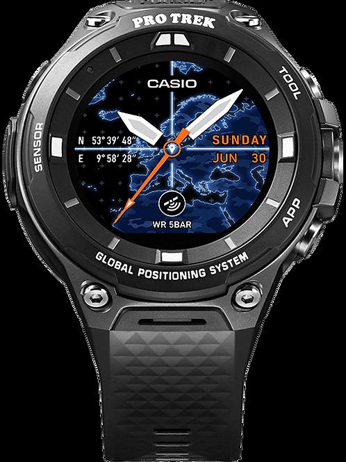 Casio Pro Trek WSD-F20 Smart Outdoor Watch with GPS