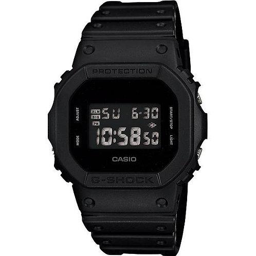 G-SHOCK DW5600BB-1 MEN'S WATCH