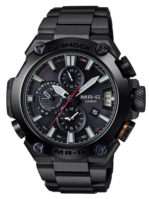 NEW G-Shock MRG-G2000CB-1A LIMITED EDITION
