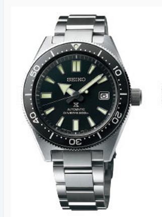Seiko Prospex Divers 200m SPB051 MADE IN JAPAN SBDC051 SPB051J1