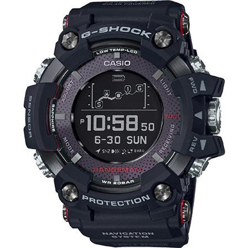 G-SHOCK RANGEMAN GPR-B1000-1 GPRB1000