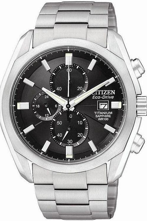 Citizen Eco-Drive Titanium CA0020-56E Titanium