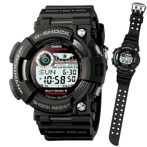 Casio Frogman GWF-1000-1 MB6 MADE IN JAPAN