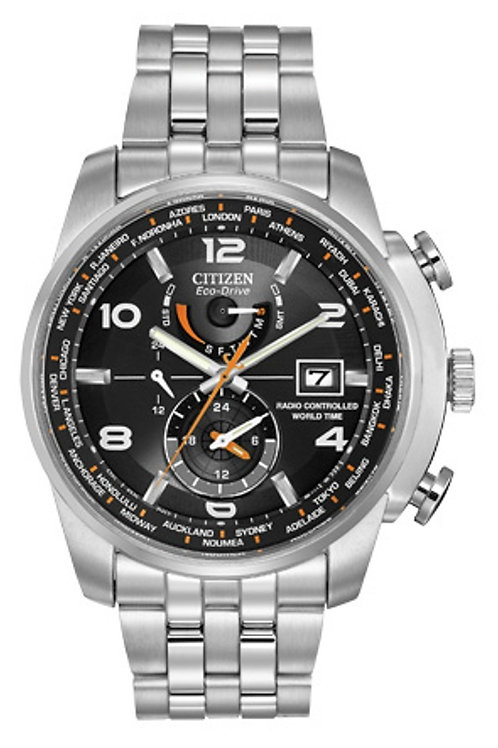 NEW CITIZEN World Time A-T Model: AT9010-52E