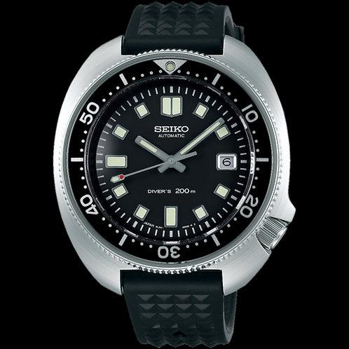 Seiko Prospex - 1970 Diver Limited Edition SLA033