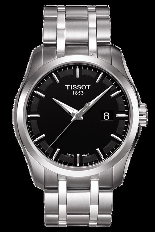 Tissot Couturier Quartz - T0354101105100