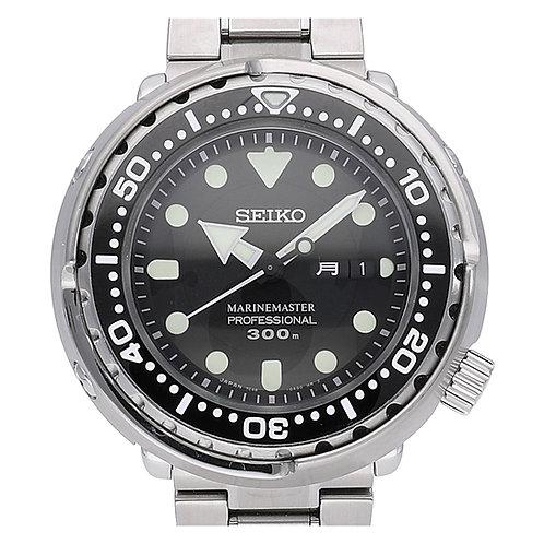 "SEIKO MarineMaster Professional 300M SEIKO ""Tuna"" Diver SBBN031 JDM JAPAN"