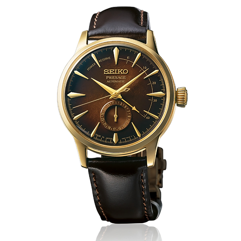 Seiko Presage Automatic Cocktail Time Limited Edition SSA392J1 SSA392 JAPAN